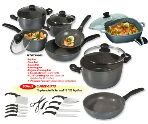 Everyday Kitchen Cookware Reviews 2014 Tidlo Kitchenware