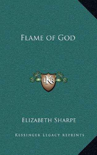 Flame of God