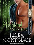 Highland Sparks: Logan and Gwyneth (Clan Grant)