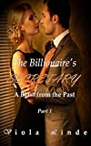 img - for The Billionaire's Secretary: A Blast from the Past (Part 1) book / textbook / text book
