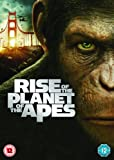 Rise of the Planet of the Apes (DVD + Digital Copy)