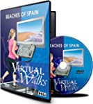 Virtual Walks - Beaches of Spain for...
