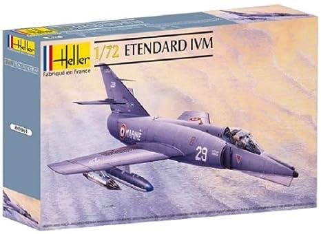 Heller - 80361 - Maquette - Amd Etendard IV M