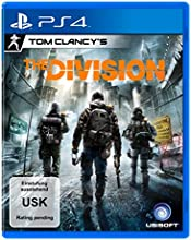 Tom Clancy's: The Division - [PlayStation 4]