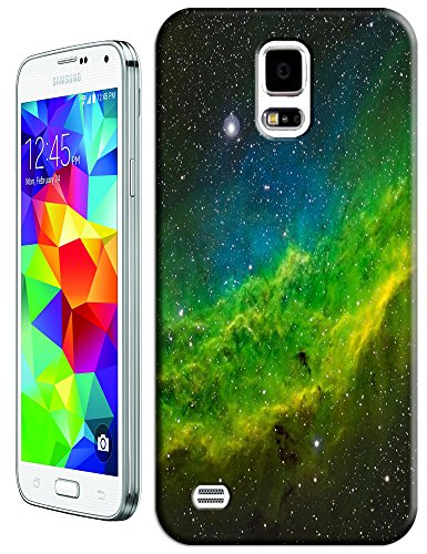 Sangu Fairyland Hard Back Shell Case / Cover For Samsung Galaxy S5 front-51929