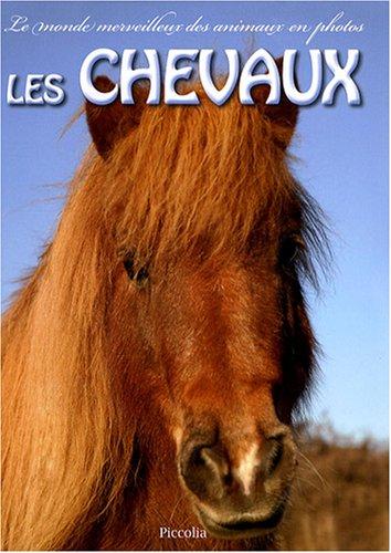 Le pdf gratuit et libre les chevaux - Chevaux gratuits ...