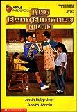 Jessi's Baby-Sitter (Baby-Sitters Club, 36) (0590435655) by Martin, Ann M.