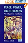 Peace, Power, Righteousness: An Indig...