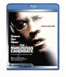 Manchurian Candidate [Blu-ray] [2004] [US Import]