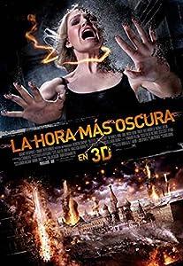 La Hora Mas Oscura (Bd+Dvd+Copia Digital) [Blu-ray]