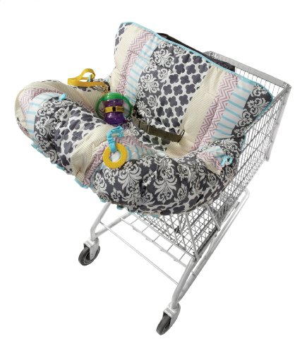 Infantino Plenty Cart & Highchair Cover