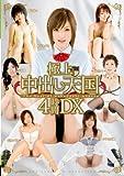 極上中出し天国 4時間DX [DVD]