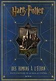 echange, troc Bob McCabe - Harry Potter, des romans à l'écran