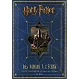 Harry Potter, des romans  l&#39;cranpar Bob McCabe