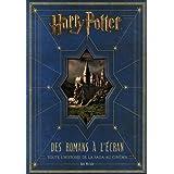 Harry Potter, des romans � l'�cranpar Bob McCabe