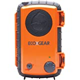 Amazon Com Eco Extreme 3 5mm Aux Waterproof Portable