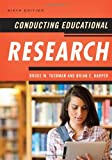 img - for Conducting Educational Research book / textbook / text book