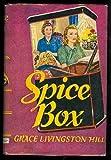Spice box,