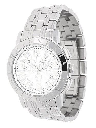 Orologio da uomo cronografo uomo Aigner Cortina in A26556
