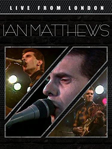 Ian Matthews
