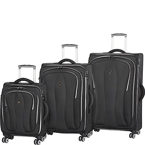 it-luggage-daybreak-8-wheel-3-piece-luggage-set-black