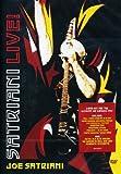 Joe Satriani : Live !