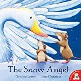 The Snow Angel (1845063783) by Leeson, Christine