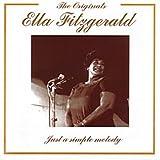 echange, troc Ella Fitzgerald - Just a Smile Melody