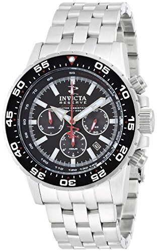 Invicta 1468 - Reloj de pulsera hombre 02076168b505