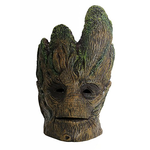 Xcoser Guardians Groot Mask of Galaxy Cosplay New Arrival PVC Kids
