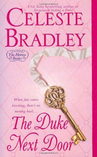 Image of The Duke Next Door (Heiress Brides)