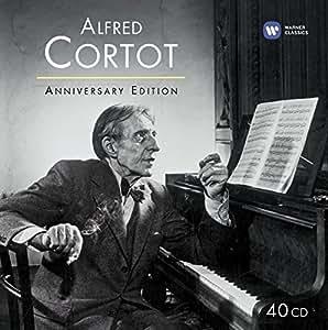 Cortot:the Anniversary Edition