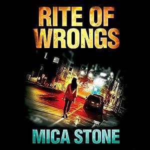 Rite of Wrongs Audiobook
