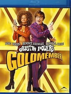 Austin Powers In Goldmember (Slim Case - Part Of Boxset) (Blu-ray)