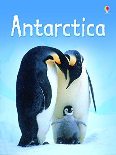 antarctica-beginners