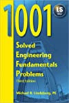 1001 Solved Engineering Fundamentals...