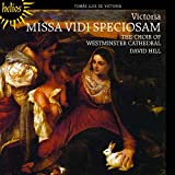 Missa Vidi Speciosam/Motets