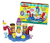 Play-Doh Magic Swirl Ice-Cream Shoppe