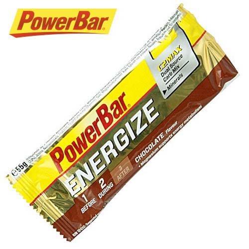 パワーバー エナジャイズ チョコレート