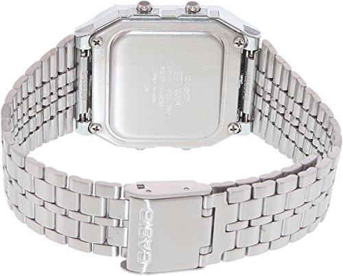 Casio Vintage A500WA-1D - Unisex Watch 2