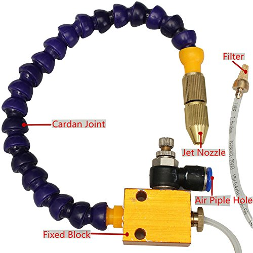 INHDBOX-Mist-Coolant-Lubrication-Spray-System-For-8mm-Air-Pipe-CNC-Lathe-Milling-Drill