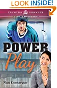 Power Play (Crimson Romance)