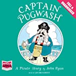 Captain Pugwash   John Ryan