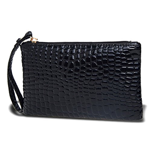 HuntGold 1X Women Portable Alligator Texture