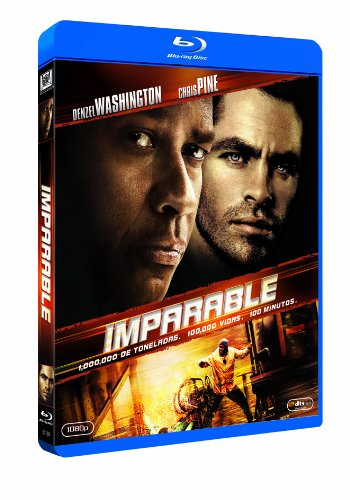Imparable [Blu-ray]
