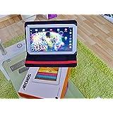 """Archos 101D Neon Tablette tactile 10,1"""" (25,65 cm) (8 Go, Android KitKat 4.4, Blanc)"""