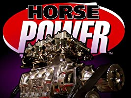 Horsepower TV Season 2012