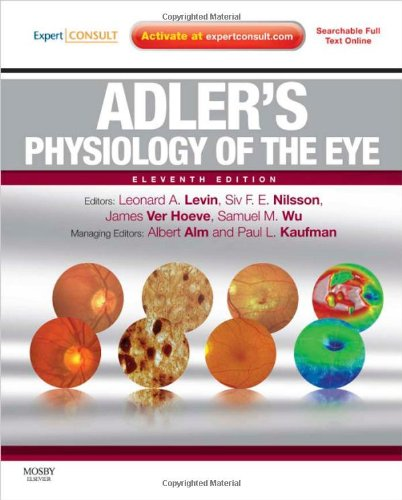 Adler's Physiology of the Eye: Expert Consult - Online...