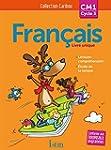 Caribou Fran�ais CM1 - Livre �l�ve -...