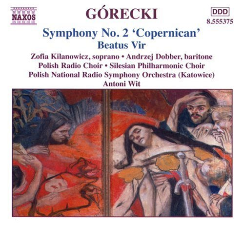 Górecki: Symphony No. 2 Copernican; Beatus Vir